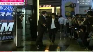 [movie] Celebrities, fall fashion (톱스타 가을 극장 나들이패션은?)