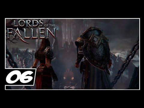 Lords of The Fallen - Detonado #6 - Onde Os Senhores Nascem!!  - Legendado PT-BR [PS4]
