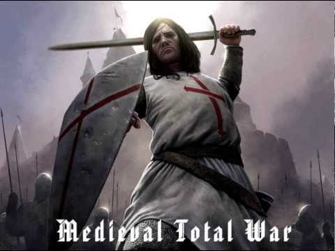 Medieval Total War - Euro Mobilize 1 (Long Track)