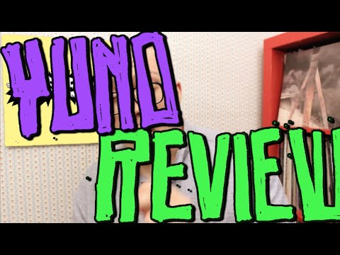 YUNOREVIEW: JULY 2015