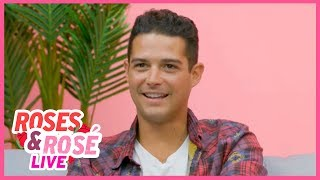 The Bachelorette Episode 2 RECAP with Wells Adams | Roses and Rose LIVE