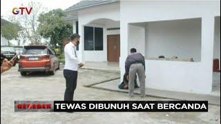 Tak Terima Istri Digoda, Suami Nekat Habisi Nyawa Petugas LSM - Gerebek 16/02