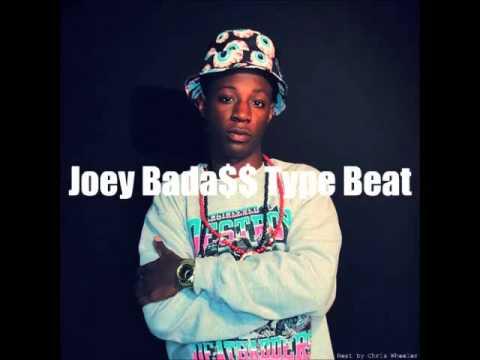 """A Modern Day Love Story"" Joey Bada$$ Type Beat (Prod. by Chris Wheeler)"