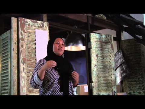 Oral History Workshop: Dr. Rusaslina Idrus