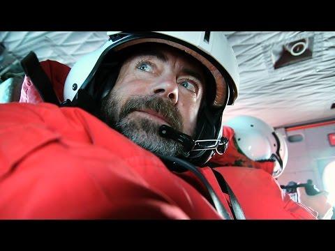 BU in Antarctica: The Expedition Begins