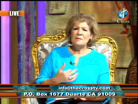 Under the Cloud of Glory Pastor Aida Arevalo 07-11-2018
