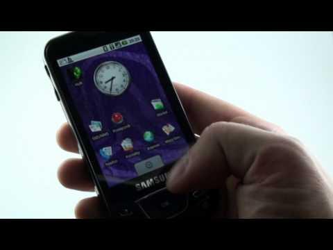 Recenzja Samsung Galaxy GT-I7500 na FrazPC.pl