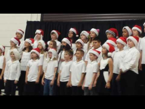 St stephens catholic school 2016 Christmas program