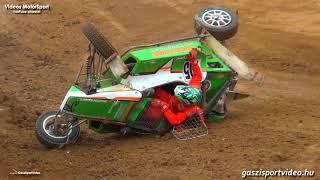Autocross   Compilation of Crashes, Battles & Fails by Videos MotorSport