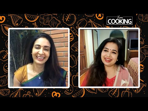 Hema's Chat On Diet & Nutrition With Dr. Sunitha Raja | Home Cooking Show