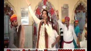 FAGAN DHAMAL SHYAM BABA BHAJAN_KIRPA KARDE RE SAWARIYA_SUDARSHAN KUMAR, MUMBAI (093233 10925)