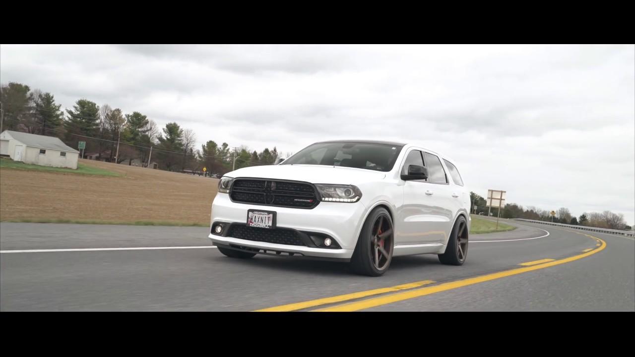 230617 Dodge Durango 2015