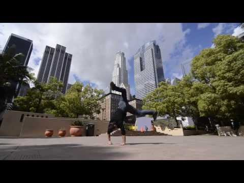 Matt Emig & Mackensi Emory | Wild Skillz | Deleted Scenes