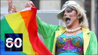 Санкции против России и марш равенства в Киеве. 60 минут от 18.06.18
