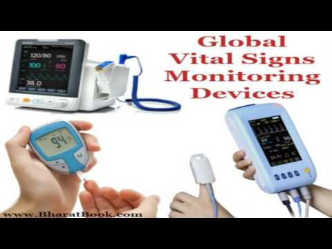 Global Vital Signs Monitoring Devices Market