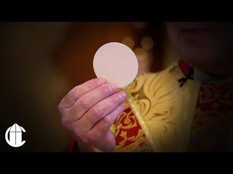 Catholic Mass: 9/21/20 | Feast of Saint Matthew the Apostle