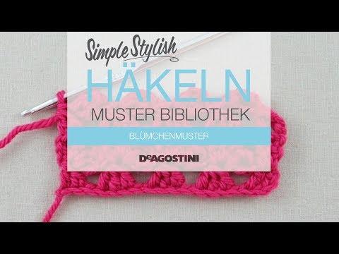 Simple Stylish Häkel Tutorial Muster 54 Korbmuster Full Download