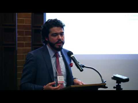 Marcus Troiano: Cyber-security Impediments and Solutions
