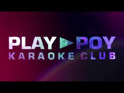 PLAY POY   KARAOKE CLUB