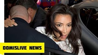 Kim Kardashian held Gunpoint in Paris Hotel, Kanye West Stops Life of Pablo Concert. (Video)