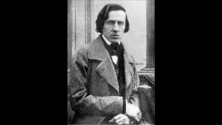 F. Chopin - Mazurka Op.17 No.4 in A Minor - Vladimir Horowitz