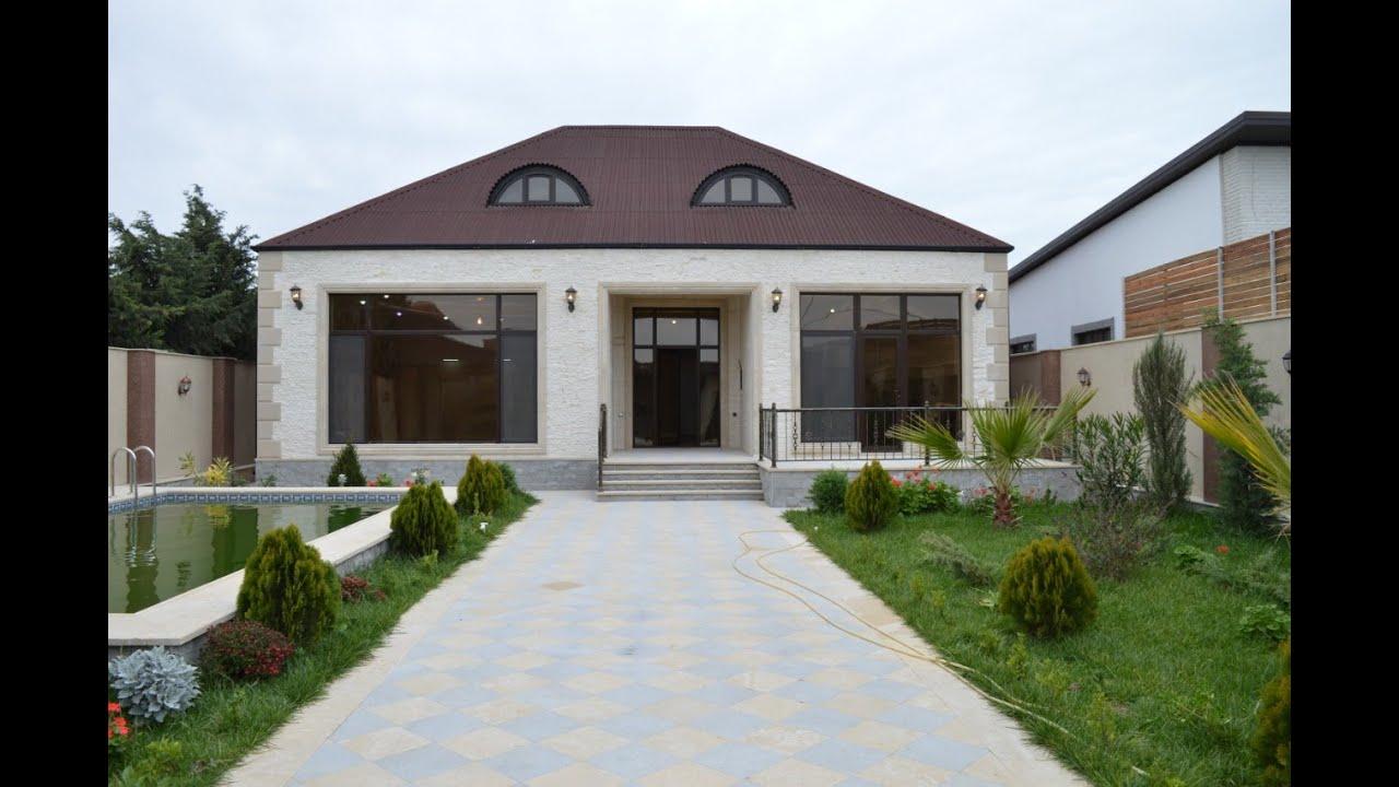 Mərdəkanda 6 sotda 230 kv metr möhtəşəm bağ evi satılır.                             Ev alqi satqisi