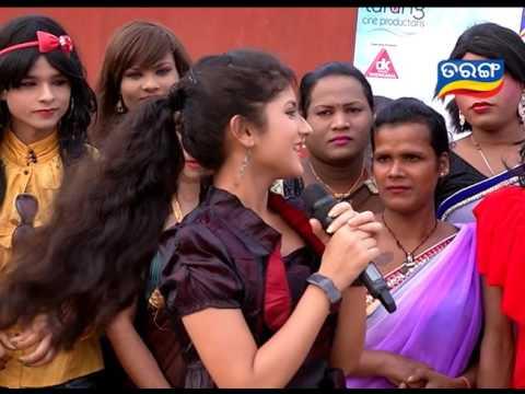 Making of Sister Sridevi Ep 11 - Odia Film...