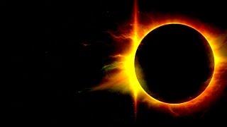 Полное солнечное затмение 20 марта 2015 г. Гороскоп