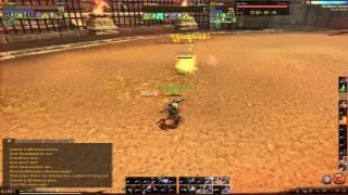 [Archeage] Stonearrow 1v1 Gladiator Arena Carnage