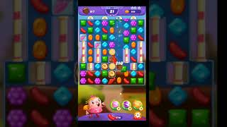 Candy Crush Friends Saga Level 368 NO BOOSTERS - A S GAMING