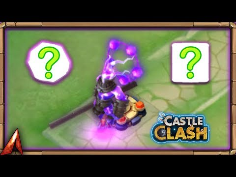 You Get To Choose Storm Eaters Build! Castle Clash