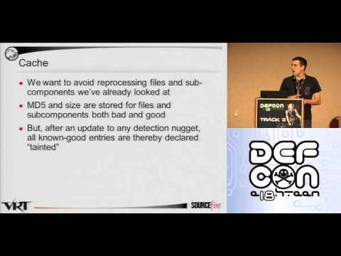 defcon-18:-open-source-framework-for-advanced-intrusion-detection-solutions-2/4