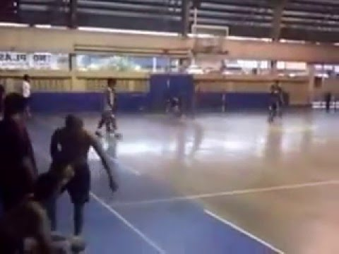 Capiz Football Association (CAFA) - Hangkat Futsal March 2012