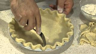 How to Make Classic <b>Pecan Pie</b>