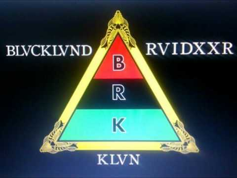 Raider Klan - BRK (Spaceghostpurrp, Ethelwulf & Chris Travis)