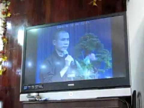 Sinh Viên Hướng Về Phật Pháp 28-11-2010 [ clip 1]
