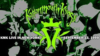 Kottonmouth Kings Live in New York 1999 from Hi8 Master Tape Network 1080p 60fps