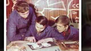 Советские пионерские песни слушать онлайн   Пионерская плясовая