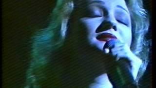 Концерт Татьяны Булановой в Ставрополе 1997