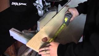 DIY ARROW HOLDER