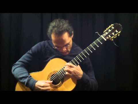 Christmas songs on Acoustic Guitar