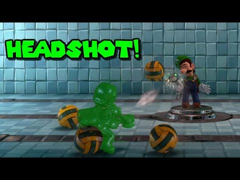 20 Little Things You Might Have Missed (Part 4) - Luigi's Mansion 3