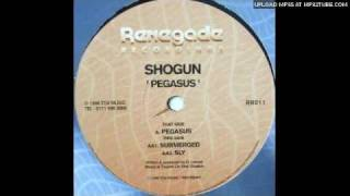 Upload mp3s @ http://www.mp32tube.com Shogun a.k.a. Artemis for Goo...
