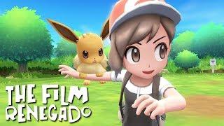 Pokémon: Let's Go, Pikachu! & Eevee!  - Lo BUENO Lo MALO y lo FEO