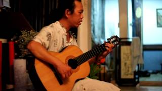 Club Guitar I Can U Can - Thu Cạn