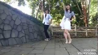 7/29 あざと可愛い猫耳男子、ひかにゃんと猫耳コラボ(^•ω•^)ニャー 振り付...