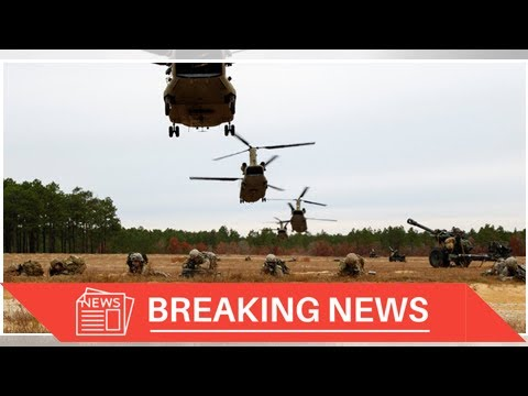 [Breaking News] The military quietly prepared for a final: at war with North Korea