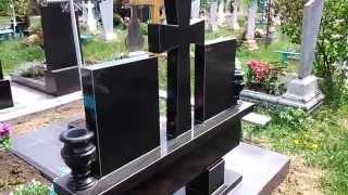 видео Памятники на двоих