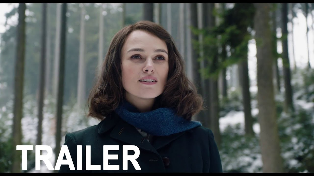 The Aftermath   Official Trailer   (2019)