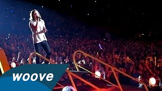 [Official MV] One Direction - On The Road Again Tour Diary from the Honda Civic Tour